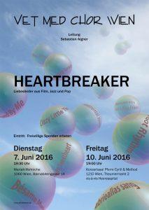 Heartbreaker 2016 Flyer