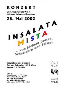 Insalata Mista 2002