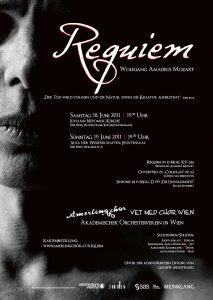 Requiem 2011 Flyer