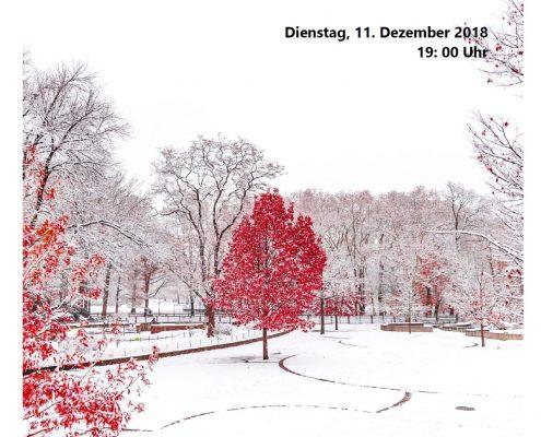 Einladung Adventkonzert 2018