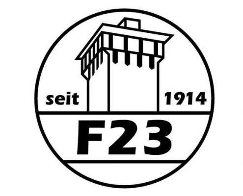 Logo F 23