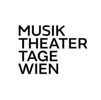 Musiktheatertage Wien Logo